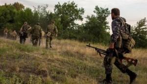 Харьковские партизаны
