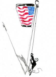 День независимости США — день подписания Декларации независимости США в 1776 году