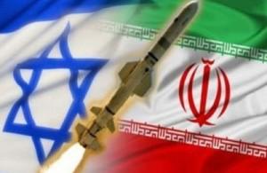израиль иран