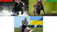 путин, порошенко, лукашенко