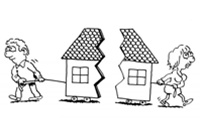 семейное право раздел имущества