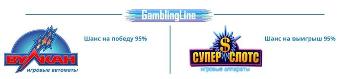 официальное интернет казино (лицензия)