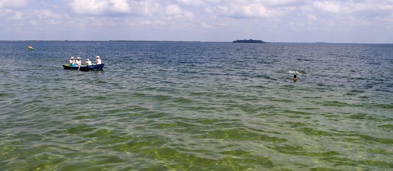 , Знаменитые озера Украины